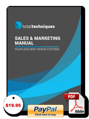 Products – Total Techniques Pty Ltd